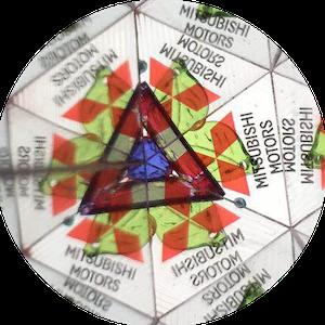 reklamní kaleidoskopy s logem uvnitř na zakázku