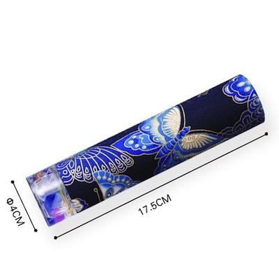 reklamní kaleidoskopy s textilním povrchem na zakázku